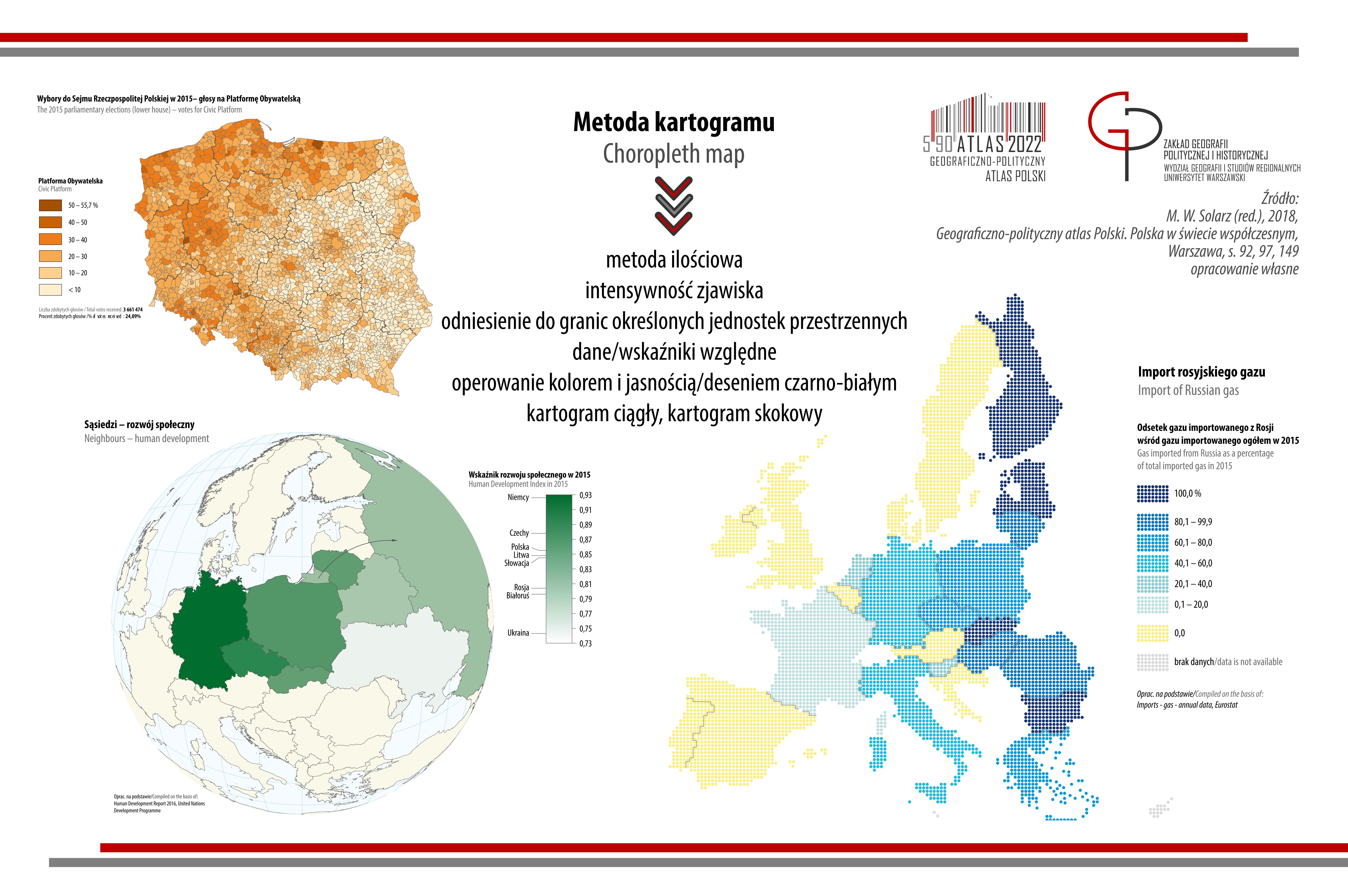 metoda kartogramu